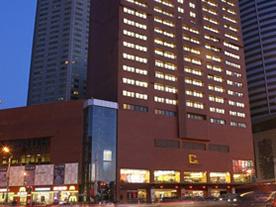 グランドコンティネントインターナショナルホテル