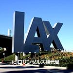 ロサンゼルスアクティビティ