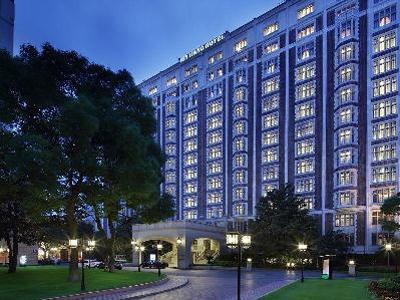 ジンジャンホテル