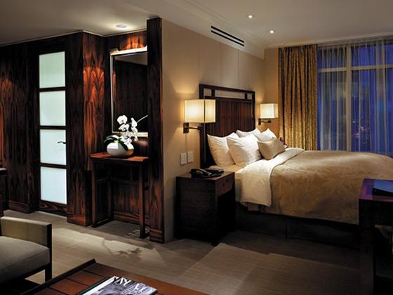 シャングリラ ホテル バンクーバー
